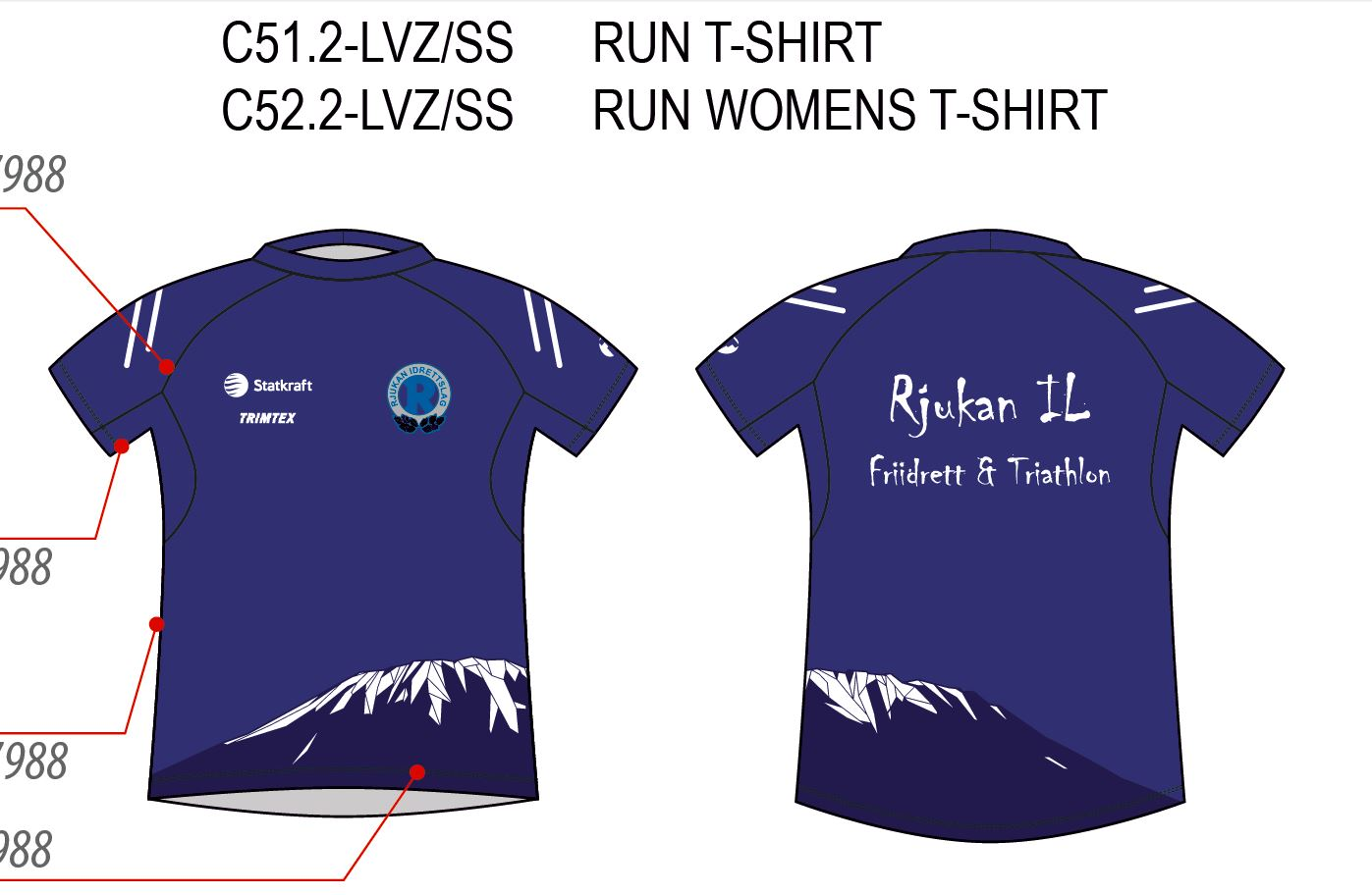 Design - T-shirt