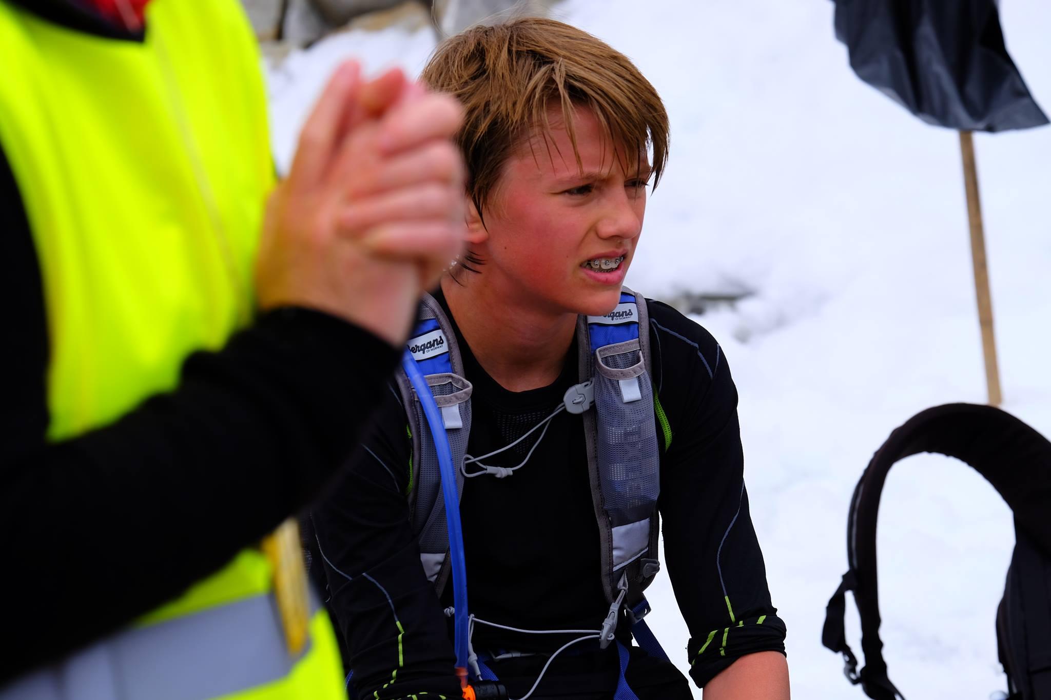 Viking Challenge 2015 – 2 puljevinnere fra Rjukan IL