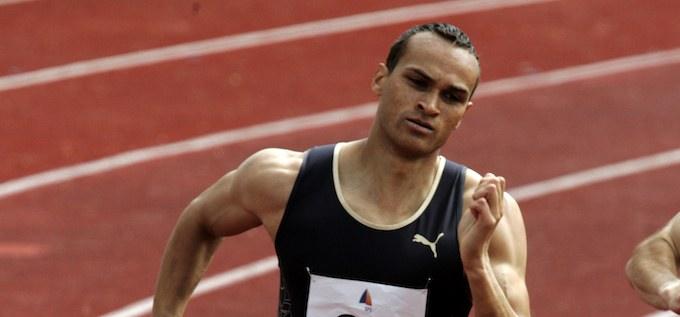 Quincy Douglas, Norgesrekordholder på 400m kommer til oss !