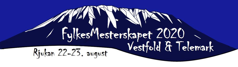 Fylkesmesterskapet Vestfold og Telemark 2020